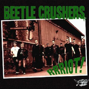 Image for 'The Beetle Crushers'