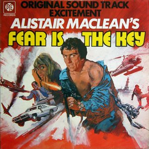 Imagen de 'Fear Is The Key'