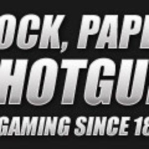 Image for 'Rock, Paper, Shotgun'