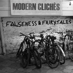 Image for 'Falseness & Fairytales'