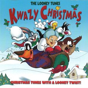 Image pour 'The Looney Tunes Kwazy Christmas'