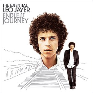 Image for 'Endless Journey – The Essential Leo Sayer'