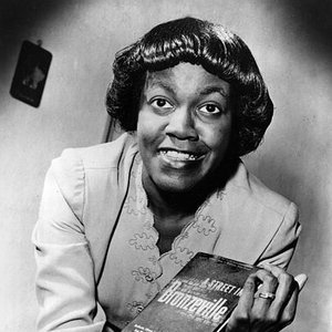 Image for 'Gwendolyn Brooks'