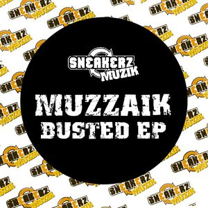 Image for 'Busted EP'