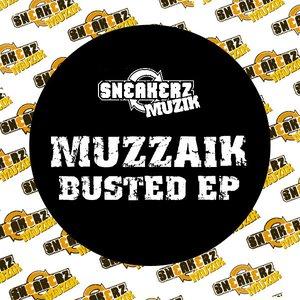Imagem de 'Busted EP'