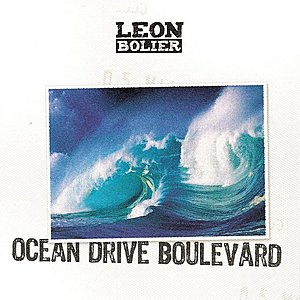 Immagine per 'Ocean Drive Boulevard (Original Mix)'
