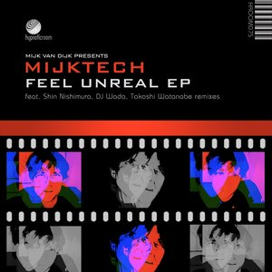 Image for 'Feel Unreal'