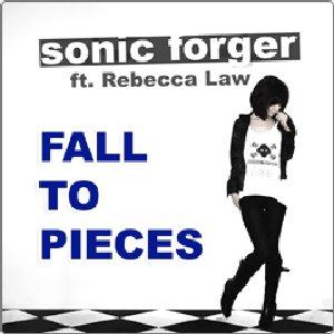 Imagen de 'Fall to Pieces (feat. Rebecca Law)'