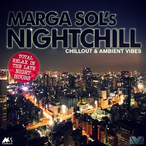Image for 'Nightchill (Chillout & Ambient Vibes)'