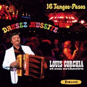 Image for 'Dansez musette : 16 tango-pasos'