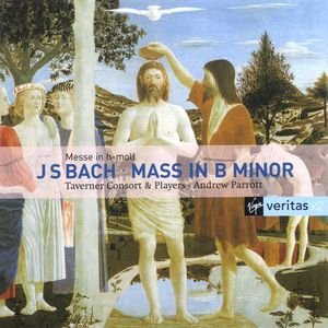 Image for 'Mass in B Minor'