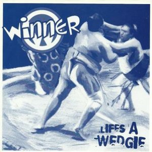 Image for 'Life's a Wedgie EP'