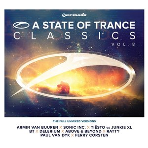 Image for 'A State of Trance Classics, Vol. 8'