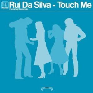 Image for 'Touch Me - EP'