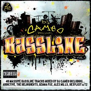 Image for 'DJ Cameo Presents Bassline CD2a'