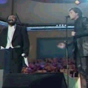 Image for 'Jon Bon Jovi & Pavarotti'