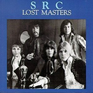 Image for 'Lost Masters'