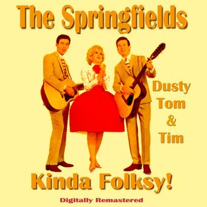 Image for 'Kinda Folksy! Remastered'