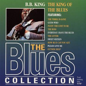 Image for 'The Blues Collection'