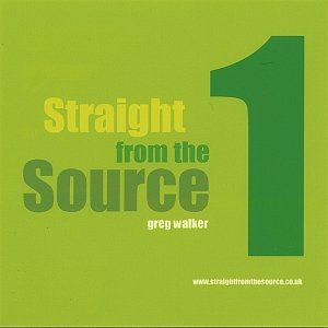 Image pour 'Straight From The Source 1'