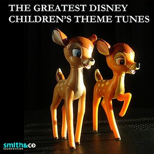 Image for 'The Greatest Disney Childrens Theme Tunes'