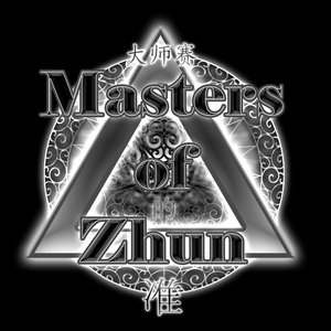 Image for 'Masters of Zhun'