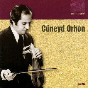 Image for 'Cüneyd Orhon'