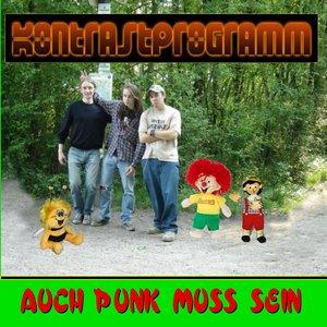 Image for 'Auch Punk muss sein'