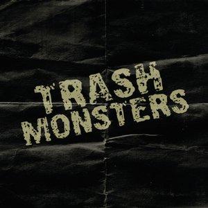 Image pour 'Trash Monsters'