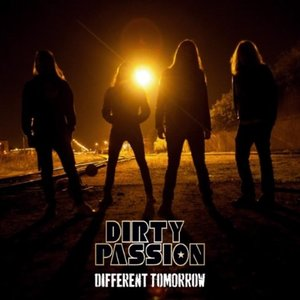Image for 'Different Tomorrow'