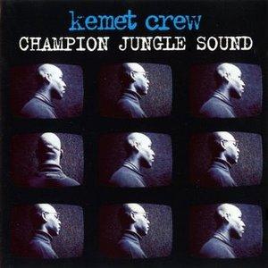 Image for 'Champion Jungle Sound'