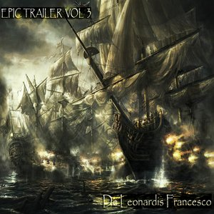 Image for 'Epic drama Trailer-teaser, Vol. 3'