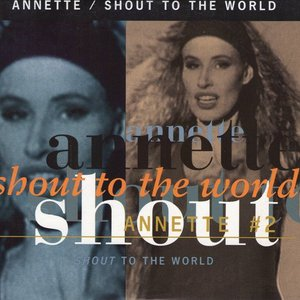 Image for 'Shout To The World'