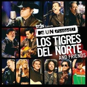 Image pour 'Mtv Unplugged Los Tigres Del Norte & Friends'