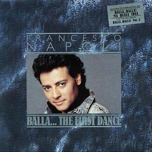 Image for 'Balla... The First Dance'