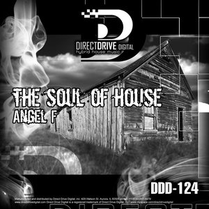 Image for 'The Soul Of House'