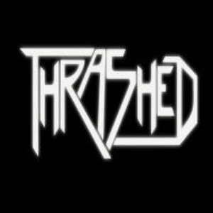 Image for 'Thrash By Thrashed'