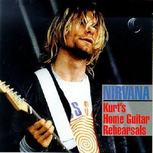 Image for 'Kurt's Home Guitar Rehearsals'