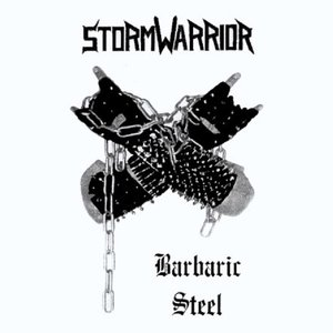 Image for 'Barbaric Steel'