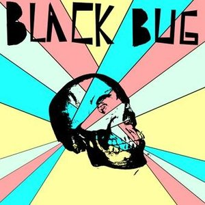 Image for 'Black Bug'