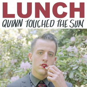Image for 'Quinn Touched the Sun'