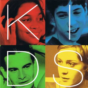 Image for 'KIDS OST'