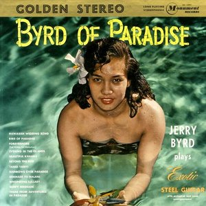 Image for 'Byrd of Paradise'
