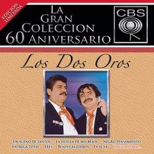 Image for 'La Gran Coleccion Del 60 Aniversario CBS - Los Dos Oros'