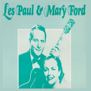 Image for 'Greatest Hits of Les Paul & Mary Ford'