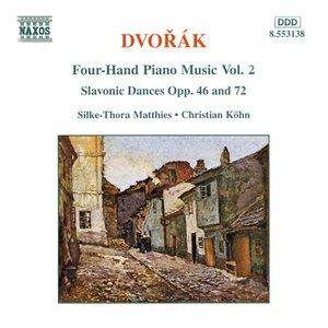 Immagine per 'Slavonic Dance No. 8 in G minor, Op. 46, No. 8'