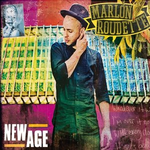 Image for 'New Age'