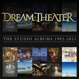 Image for 'The Studio Albums 1992-2011'