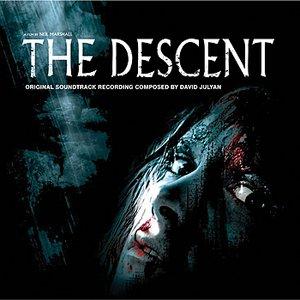 Image for 'The Descent - Original Film Soundtrack'