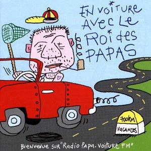 Image for 'En voiture avec le roi des papas'